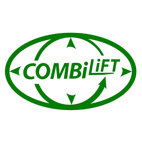 Picture showing the Combilift logo