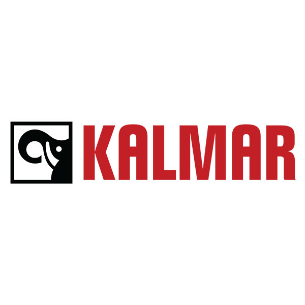 Picture showing the Kalmar Logo