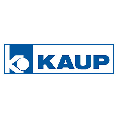 Picture showing the KAUP logo